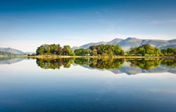 Lake District, Cumbria, UK Stock Image