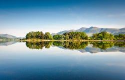 Lake District, Cumbria, UK Stock Image