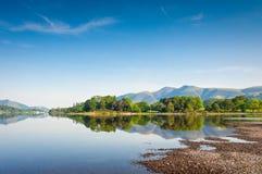 Lake District, Cumbria, UK Stock Photography