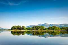 Lake District, Cumbria, UK Stock Photos
