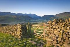 Lake District, Cumbria, UK Royalty Free Stock Images