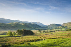 Lake District, Cumbria, UK Royalty Free Stock Photos