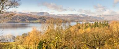 Lake District England Stock Photos