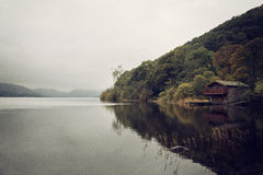 Lake District Royalty Free Stock Photos