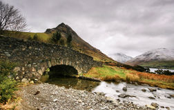 Lake District II Stock Images