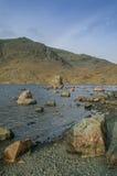 Lake District ,Mountain Tarn Royalty Free Stock Images