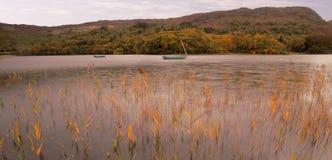 Lake district national park cumbria Stock Images