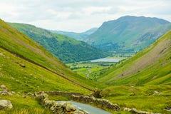 Lake District National Park, UK Stock Photo
