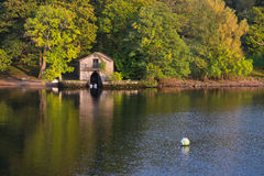 Lake District scene Royalty Free Stock Photography