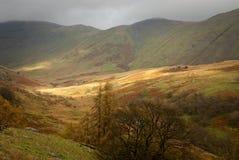The Lake District, UK Stock Image