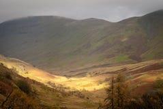 The Lake District, UK Royalty Free Stock Photo