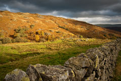 The Lake District, UK Stock Photography