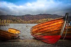 Lake district uk Stock Images