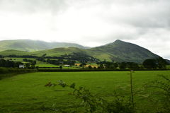 Lake District in UK Stock Images