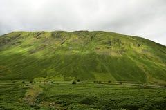 Lake District in UK Stock Photos