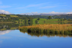 Lake District, UK, England royalty free stock photos