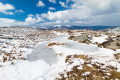 Lake District UK Stock Photo
