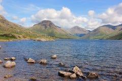 Lake district, UK Royalty Free Stock Photography