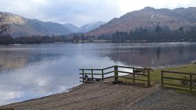 Lake District Royalty Free Stock Image