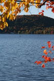 Lake Dunmore Stock Photography