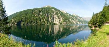 Lake of elder Royalty Free Stock Photography