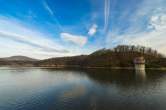 Lake Garasko Stock Photos