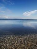 Lake Garda Royalty Free Stock Photos