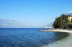 Lake Garda Stock Images