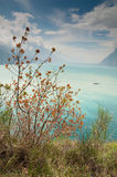 Lake Garda Italy Stock Photography