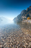 Lake Garda Royalty Free Stock Image