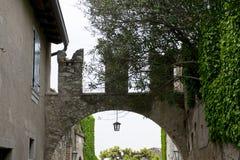 Lake Garda Stock Photography