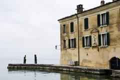 Lake Garda Royalty Free Stock Image