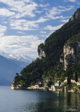 Lake Garda, Riva del Garda, Trentino Alto Adige Royalty Free Stock Photos