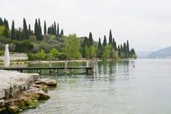 Lake Garda - Veneto Stock Photos