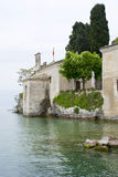 Lake Garda - Veneto Royalty Free Stock Image