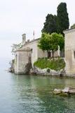 Lake Garda - Veneto Royalty Free Stock Image