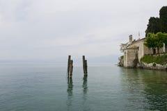 Lake Garda - Veneto Royalty Free Stock Photo