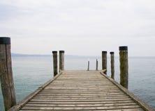 Lake Garda - Veneto Royalty Free Stock Photography