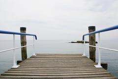 Lake Garda - Veneto Royalty Free Stock Photos
