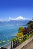 Lake Geneva Royalty Free Stock Images