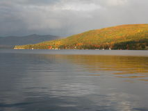 Lake George,NY Royalty Free Stock Image