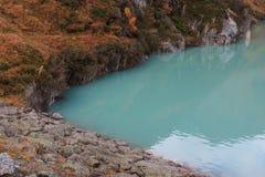 Lake Goscheneralp Stock Photos