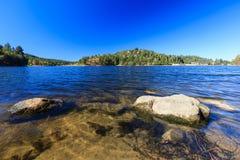 Lake Gregory Stock Photography