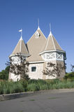 Lake Harriet Bandshell Royalty Free Stock Photo