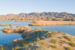 Lake Havasu Royalty Free Stock Image