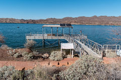 Lake Havasu Arizona royaltyfri foto