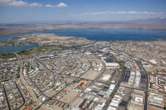 Lake Havasu, Arizona Stock Photography