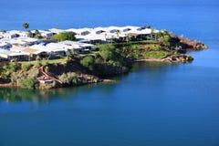 Lake Havasu Royalty Free Stock Photography