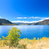 Lake Hawea Stock Photos