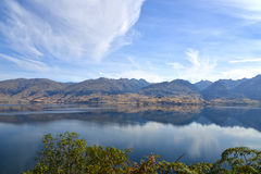 Lake Hawea Stock Photography